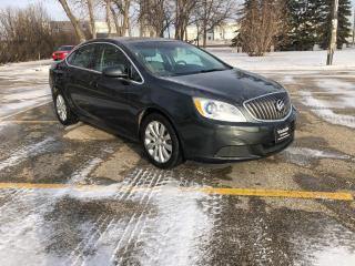 Used 2015 Buick Verano 2.4L Goodyear All Weather tires! for sale in Winnipeg, MB