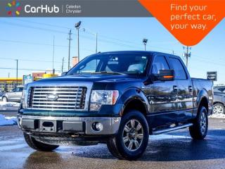 Used 2012 Ford F-150 XLT for sale in Bolton, ON