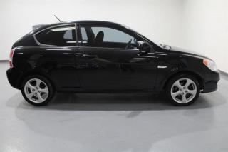 Used 2010 Hyundai Accent WE APPROVE ALL CREDIT for sale in Mississauga, ON