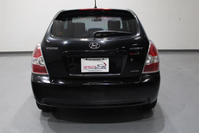 2010 Hyundai Accent WE APPROVE ALL CREDIT