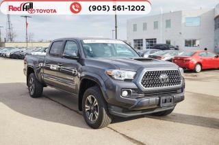 Used 2019 Toyota Tacoma SR5 V6 for sale in Hamilton, ON