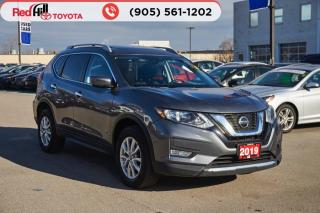 Used 2019 Nissan Rogue for sale in Hamilton, ON