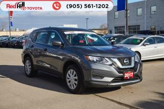 Used 2017 Nissan Rogue for sale in Hamilton, ON
