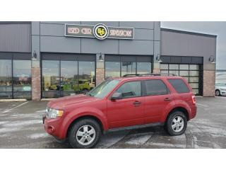 Used 2011 Ford Escape XLT Automatic 4WD 4dr I4 Auto XLT for sale in Thunder Bay, ON