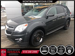 Used 2013 Chevrolet Equinox LT 4 portes à traction avant avec 1LT for sale in Montmagny, QC