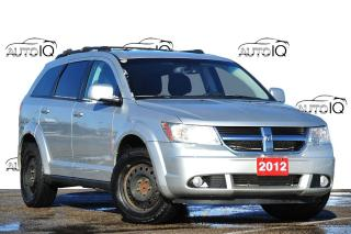 Used 2010 Dodge Journey SXT | FWD | 3.5L V6 ENGINE for sale in Kitchener, ON