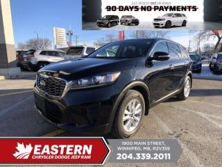 Used 2020 Kia Sorento LX | 1 Owner | No Accidents | Backup Cam | for sale in Winnipeg, MB