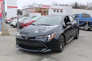 Used 2019 Toyota Corolla Hatchback CVT for sale in Shawinigan, QC