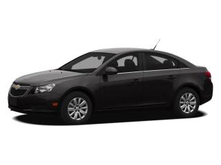 Used 2011 Chevrolet Cruze for sale in Stouffville, ON