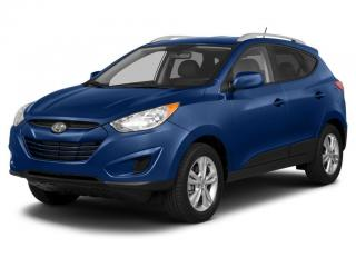 Used 2013 Hyundai Tucson GL for sale in Huntsville, ON