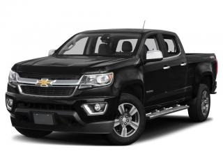 Used 2016 Chevrolet Colorado LT for sale in Sechelt, BC