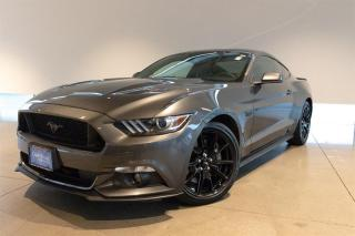 Used 2017 Ford Mustang COUPE GT for sale in Langley City, BC