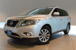 Used 2013 Nissan Pathfinder SV V6 4x4 at for sale in Langley City, BC