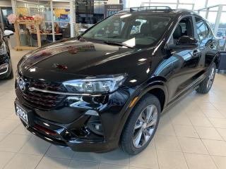 New 2021 Buick Encore GX Select for sale in Carleton Place, ON