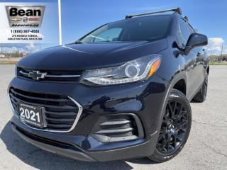 New 2021 Chevrolet Trax 1.4L 4 CYL LT AWD SPORT EDITION for sale in Carleton Place, ON
