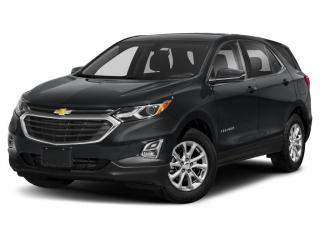 New 2021 Chevrolet Equinox LT for sale in London, ON
