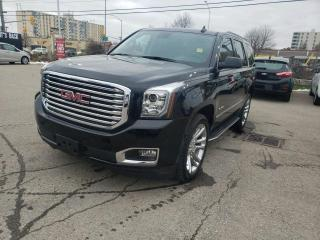 Used 2020 GMC Yukon SLT for sale in London, ON