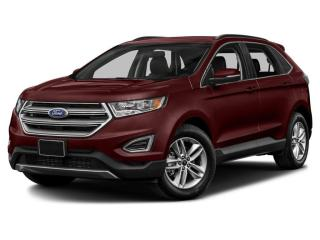 Used 2018 Ford Edge Titanium for sale in Newmarket, ON