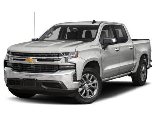 New 2021 Chevrolet Silverado 1500 LT Trail Boss for sale in Listowel, ON