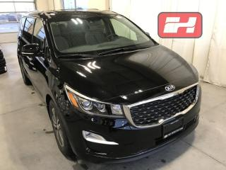 New 2021 Kia Sedona SX for sale in Stratford, ON