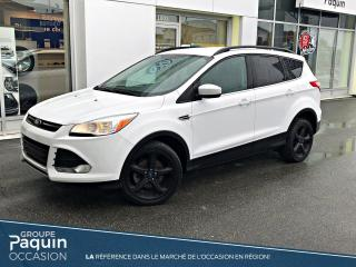 Used 2014 Ford Escape SE Traction avant for sale in Rouyn-Noranda, QC