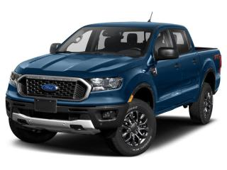 New 2020 Ford Ranger 4X4 SUPERCREW XLT for sale in Cornwall, ON
