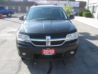 Used 2010 Dodge Journey SXT for sale in Sarnia, ON