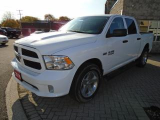 Used 2018 RAM 1500 ST for sale in Sarnia, ON