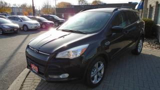 Used 2013 Ford Escape SE for sale in Sarnia, ON