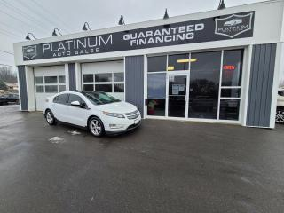 Used 2012 Chevrolet Volt for sale in Kingston, ON
