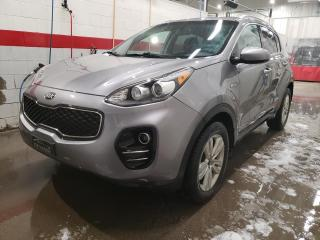 Used 2019 Kia Sportage *LX*AWD*BLUETOOTH*CAMÉRA* for sale in Québec, QC