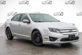 Used 2012 Ford Fusion SE **AS TRADED, YOU CERTIFY, YOU SAVE!!! for sale in Barrie, ON