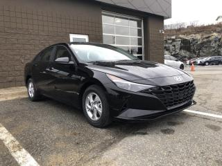 New 2021 Hyundai Elantra Essential for sale in Sudbury, ON