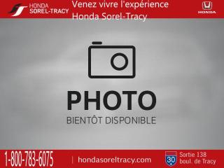 Used 2007 Honda Civic HONDA CIVIC EX AUTOMATIQUE 2007 for sale in Sorel-Tracy, QC