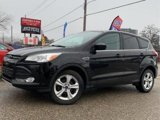 Used 2014 Ford Escape FWD 4dr SE for sale in Waterloo, ON