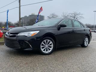 Used 2015 Toyota Camry for sale in Waterloo, ON