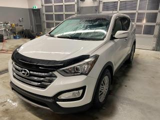 Used 2013 Hyundai Santa Fe Luxury ** CUIR ** for sale in Val-d'Or, QC