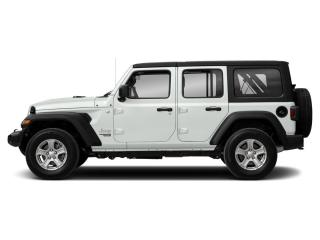 New 2021 Jeep Wrangler 80th Anniversary  - Heated Seats for sale in Surrey, BC