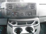 2010 Ford E-250 CARGO 4.6L Loaded Rack Divider Shelving 105,000Km