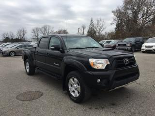 Used 2013 Toyota Tacoma for sale in London, ON