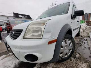 Used 2010 Ford Transit Connect XLT for sale in Ottawa, ON
