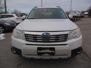 Used 2010 Subaru Forester PREMIUM for sale in Newmarket, ON