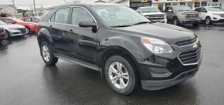 Used 2016 Chevrolet Equinox LS for sale in Mount Pearl, NL