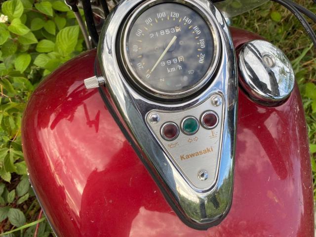2009 Kawasaki VULCAN 500