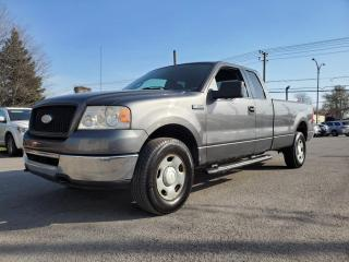 Used 2006 Ford F-150 XLT 4X4 *BOÎTE 8 PIEDS*A/C*CRUISE* for sale in St-Jérôme, QC