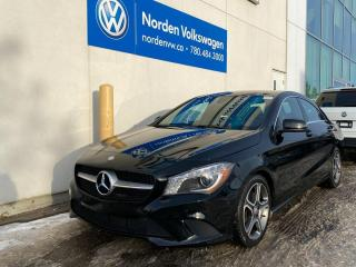 Used 2016 Mercedes-Benz CLA-Class CLA 250 4MATIC AWD - LOADED! for sale in Edmonton, AB