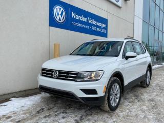 New 2020 Volkswagen Tiguan Trendline for sale in Edmonton, AB