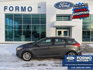 Used 2016 Ford Focus SE for sale in Swan River, MB