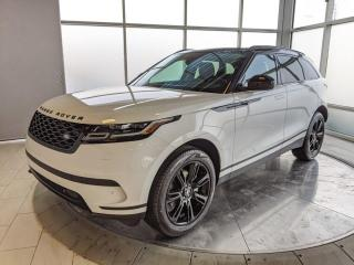 New 2020 Land Rover Range Rover Velar 0% FINANCING AVAIABLE! for sale in Edmonton, AB