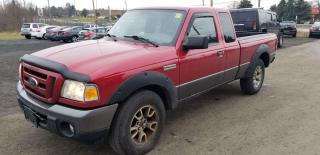 Used 2009 Ford Ranger FX4/Off-Rd for sale in Concord, ON